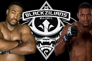 Blackzillian Fighters Rashad Evans and Michael Johnson earn victories at UFC on FOX 2