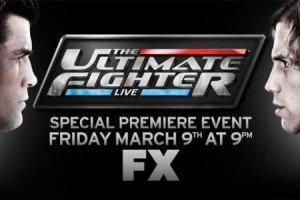 A Few Standouts Amongst the cast of The Ultimate Fighter 15