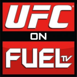 Ryan Couture set to make Octagon Debut UFC on FUEL TV 9