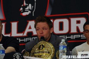 Joe Warren Must go Back to the Basics at Bellator 80