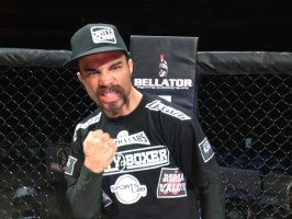 Late Replacement Capitalizes at Bellator 87