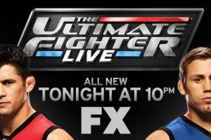 TUF Live Episode 7: The final two opening round fights are set
