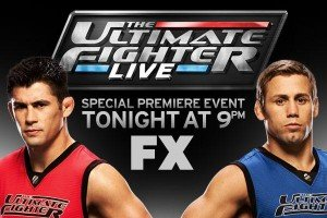 Fight to get into the House: TUF Live Preliminary Round Live Results