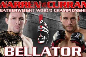 A new Champion is Crowned at Bellator 60