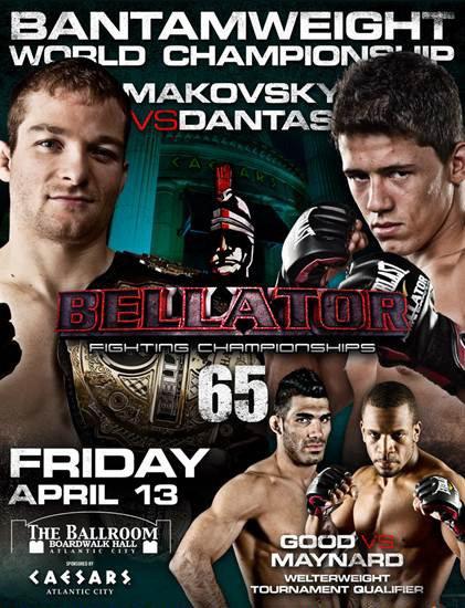 Bellator-65-Poster