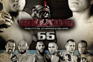 Bellator 66 Quick Results