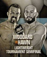 Bellator-66 Woodard v Hawn