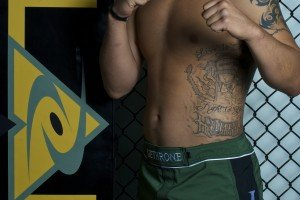 Efrain Escudero Gives His Thoughts on the UFC in Mexico, Training with Bendo and Seth Baczynksi Fighting Drunk.