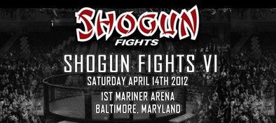 Shogun Fights VI