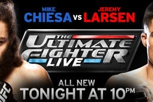 TUF Live Recap: Team Faber looked to retain control in Episode 5
