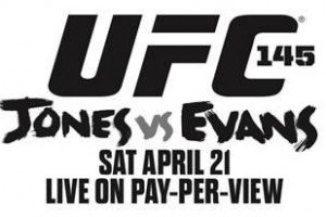 UFC 145: Jones vs. Evans Fight Predictions