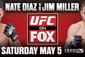 The UFC on FOX 3 Betting Corner