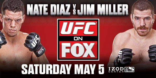 UFC-on-Fox-3
