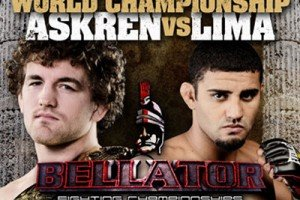 Bellator 64 Results