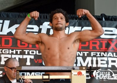 Gilbert Melendez to get immediate Title Shot at UFC on FOX 7