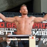 Josh Barnett UnCut Sports