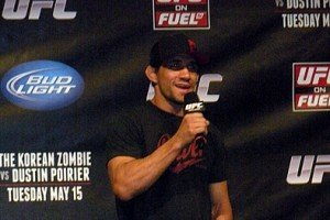 Aaron Simpson: UFC on Fuel TV 3 Q&A Recap
