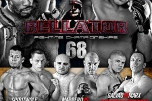 Bellator 68 in the books with another interesting night