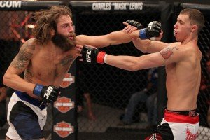 TUF Live: The Semifinals are in the books