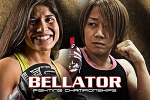 Jessica Aguilar shocks the WMMA Rankings at Bellator 69