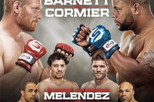 Strikeforce Heavyweight Grand Prix Finale Live Results