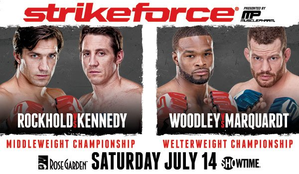 Strikeforce July 14th