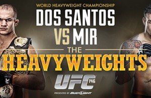 UFC 146 Preliminary Live Results and Analysis