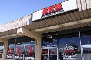 Strikeforce Event to Showcase American Kickboxing Academy