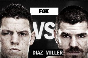 UFC on Fox 3 Card Breakdown– Jim Miller vs. Nate Diaz