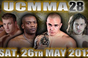 UCMMA 28 – Jamaine Facey vs. Jake Bostwick Preview