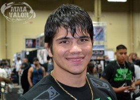 Erick Silva UFC 153