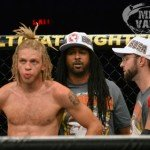 Jonathan Brookins TUF Live Finale