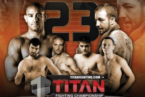 Jorge Santiago Back in Action this Friday at TFC 23