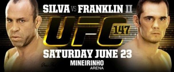 UFC 147 long