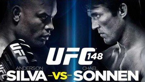 UFC-148