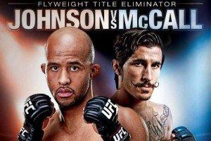 UFC on FX: Johnson vs. McCall Main Card Breakdown