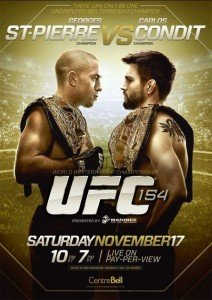 UFC-154