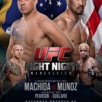 UFC fight Night 30