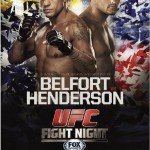 UFC Fight Night 32