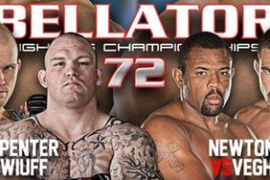 Bellator Light Heavyweights look to scrap their way into the Finals