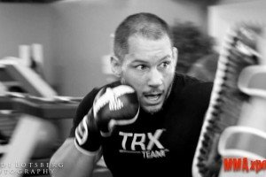 Chris Clements ready for UFC 149, Late Replacement and All