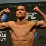 Chris Weidman UFC on Fuel TV 4