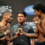 Damacio Page v Alex Caceres UFC on Fuel TV 4