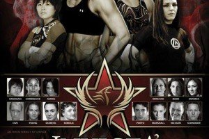 Invicta FC 2 Results