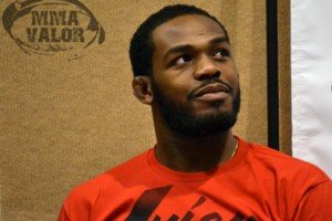 Jon Jones not Surprised by Claim from Tito Ortiz [Video]