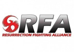The Fight Report: RFA 10