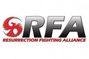 Resurrection Fighting Alliance Does It Again, Signs Tyson Griffin