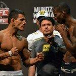 Rafael Dos Anjos v Anthony Njokuani UFC on Fuel TV 4