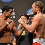Rafael Natal v Andrew Craig UFC on Fuel TV 4