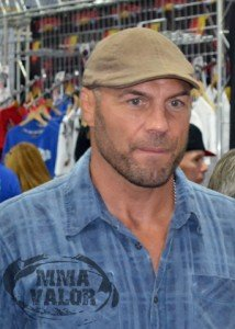 Randy Couture Hijacked